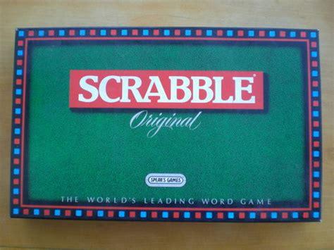 ap scrabble scrabble board co uk toys