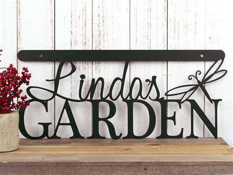buy  custom garden  metal wall art dragonfly