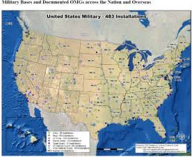 map of bases in the united states u les atf outlaw motorcycle gangs omgs and the