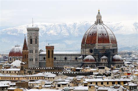 cupola firenze prezzo in inverno i monumenti duomo di firenze sono a prezzo