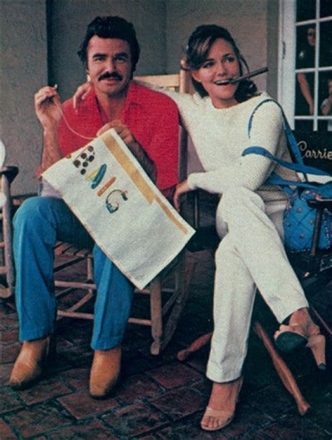burt reynolds sally fields wedding old loves