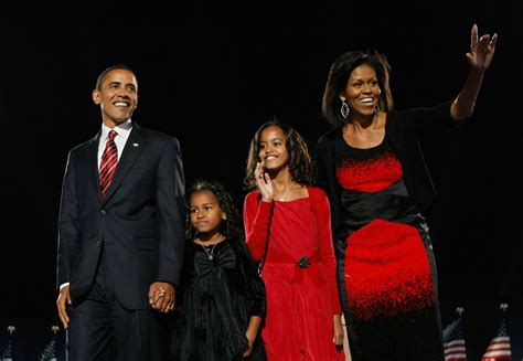 obama family obama entertainment barack obama family