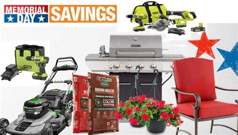 home depot paint july 4th offer home depot memorial sale deals on tools paint lawn