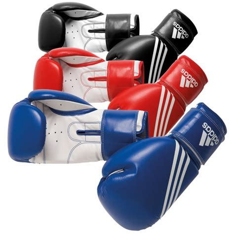 adidas boxing glove best buy at sport tiedje