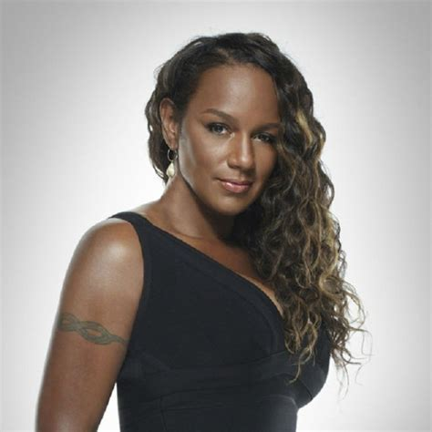 jackie christie from the vibe guides basketball wives jackie christie s