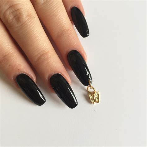 nail piercing kit floss gloss