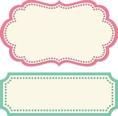 Fancy Card Shape Template by Label Shape Templates Label Shape Template 2 Label