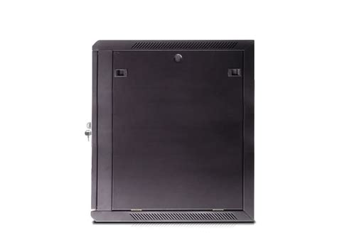 Rack Wallmount 15u D 600 19 quot d 23 6 quot 6u 9u 15u wall mount cabinet w lock i