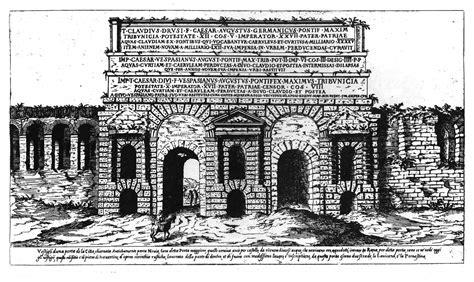 roma porta maggiore la strana tomba di porta maggiore inpressmagazine