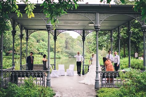 Halia Botanical Garden G S Wedding At Villa Halia Singapore Botanic Gardens Singapore Wedding Photographer