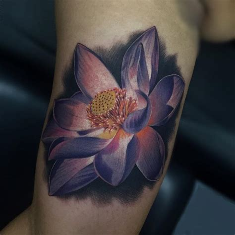 lotus tattoo meaning hinduism 70 sacred hindu tattoo ideas designs packed with color