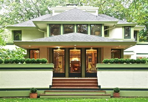 prairie style homes for sale check out the 7 frank lloyd wright homes for sale in the