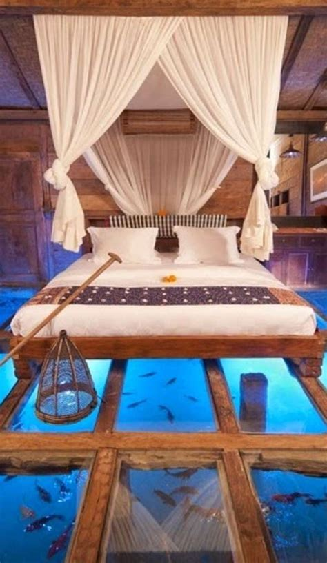 trippers room this glass bottomed hotel room is one of the world s most breathtaking retreats roadtrippers