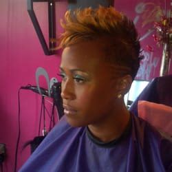 chicago area hair stylist for thinnning hair tiff hair katoure stylist hair salons chicago il yelp