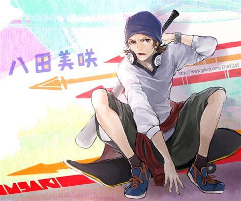 Yata K Project by Yata Misaki K Project Image 1324133 Zerochan Anime