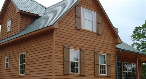 what is the best type of siding for houses best wood siding options 8 types to choose from