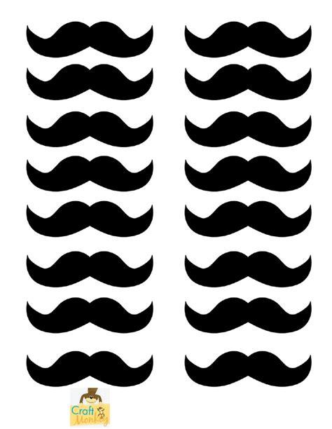 mustach template printable mustache template vastuuonminun