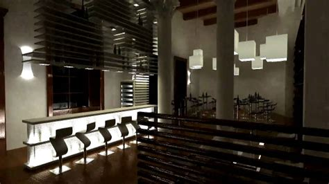 Wine Bar Interior by Interior Of A Wine Bar Rendering 720p Hq 3ds Max