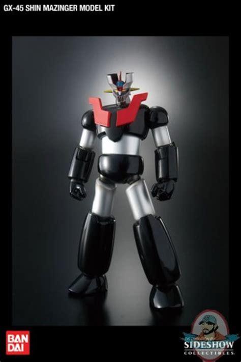 Soc Gx 49 Shin Mazinger Z soc gx 45 shin mazinger model kit soul of chogokin by bandai of figures