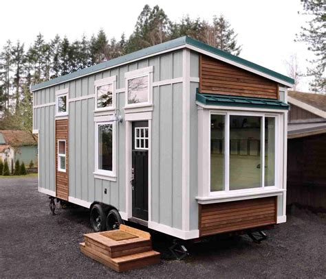 tiny house getaway breathtaking tiny getaway from handcrafted movement