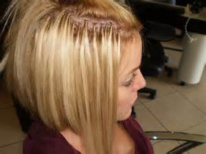 extensions caucasian thin hair micro extensions for thin hair short hairstyle 2013