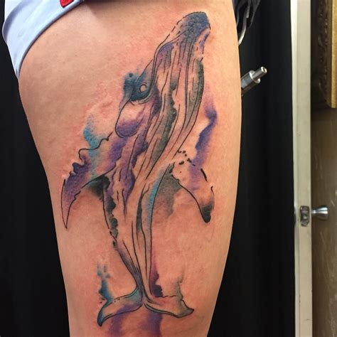 watercolor tattoos san diego watercolor tattoos in san diego about the style