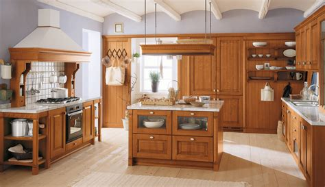 Classic Kitchen Design Ideas Interior Design Kitchen Traditional Decobizz