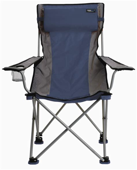 Portable Chairs by Travel Chair Bubba Outdoor Chair Blue