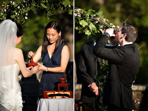 Wedding Ceremony Traditions by Japanese Sake Ceremony Wedding Traditions Outdoor Wedding