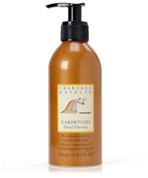 Gardeners Therapy by Gardeners Therapy 250ml Crabtree