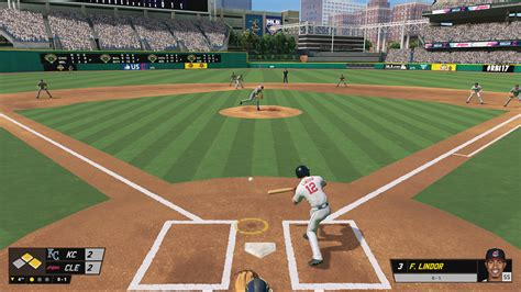 Switch R B I Baseball 2017 r b i baseball 2017 coming to the nintendo switch on