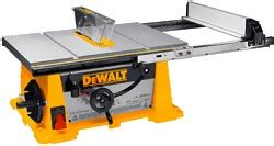 Dewalt 744 Table Saw Dewalt 10 Inch Portable Table Saw