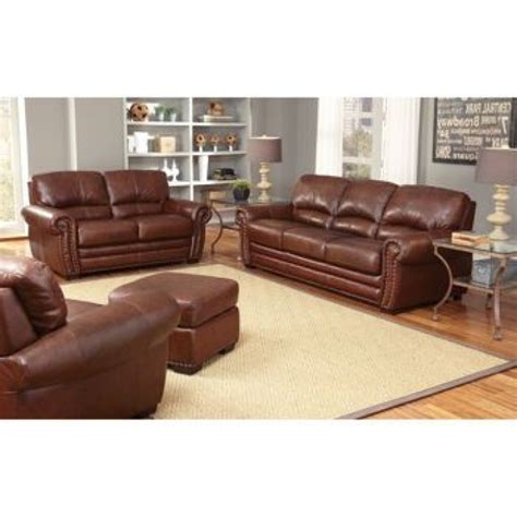 costco brown leather couch costco living room furniture living room sets costco