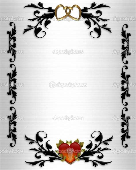 Wedding Engagement Borders 56 best borders images on borders and frames