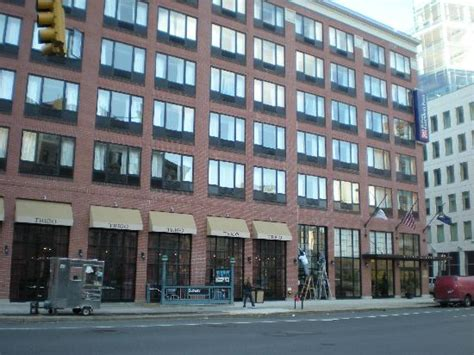 Garden Inn Tribeca Nyc by The Hotel And Subway Picture Of Garden Inn New