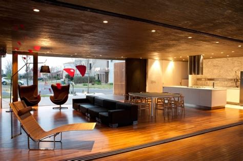 home concept design la riche salon avec salle 224 manger 60 id 233 es d am 233 nagment