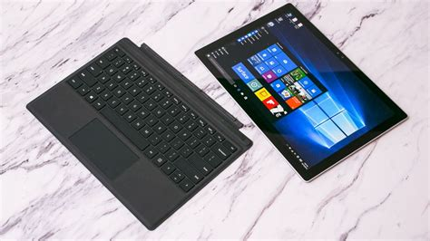 Laptop Microsoft Surface Pro 4 microsoft surface pro 4 review a refined surface pro is