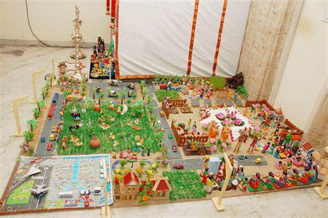 Navarathri Golu Decoration Ideas by