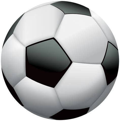 soccer ball png clipart clipart