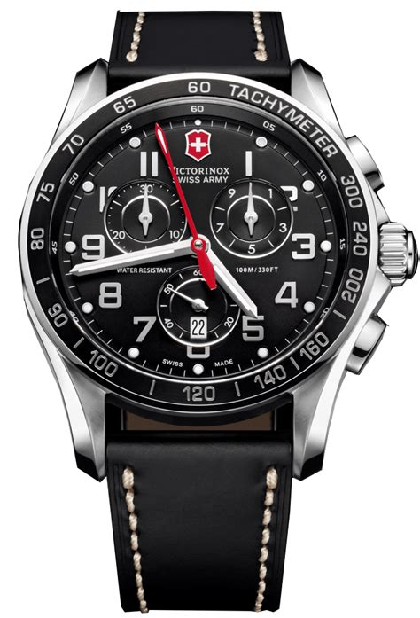 Swiss Army Crono swiss army chrono classic xls s model 241444