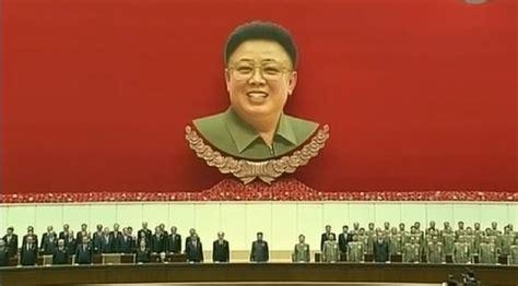 kim jong un biography propaganda jang killing dents myth of north united under kim the