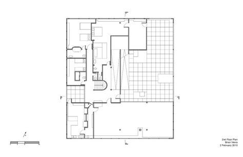 villa savoye floor plans villa savoye elevation dimensions crafts