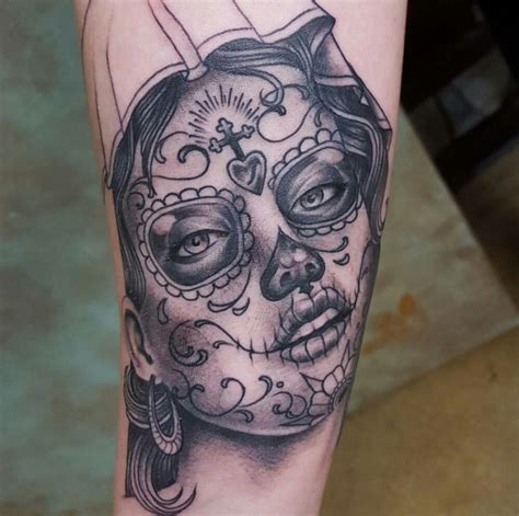 lost souls tattoo in progress by fernando esnaola yelp