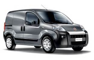 Fiat Vans Fiat Fiorino Combi Cargo Maxi Imperial Commercials
