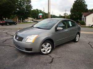Nissan 2007 Sentra 2007 Nissan Sentra Pictures Cargurus