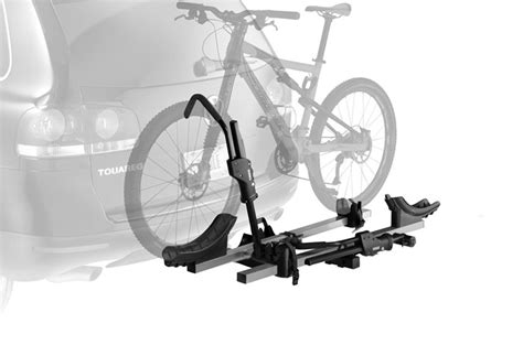 Thule 2 Bike Platform Hitch Rack by Thule 917xtr T2 2 Bike Platform Hitch Rack 1
