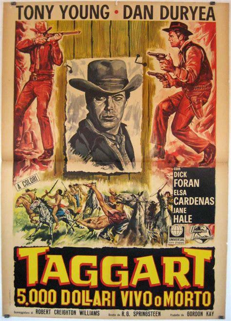 film western z lektorem 1964 taggart reż r g springsteen lektor pl westerny