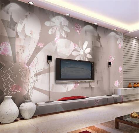 Tapezier Ideen Wohnzimmer by 30 Wohnzimmerw 228 Nde Ideen Streichen Und Modern Gestalten
