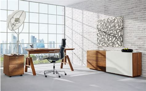 contemporary office furniture home design