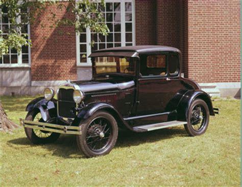 Ford Motor Company History by Ford Motor Company Corporate History